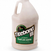 Titebond III Ultimate Wood Glue (Тайбонд III водостойкий клей для дерева)