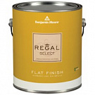 Benjamin Moore® Regal Select Flat Finish 547 (Бенжамин Моор® 547)