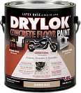 Zar Drylok Concrete Floor Paint (Зар Дрилок Конкрет краска для бетонных полов)