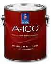 Sherwin Williams A-100 (Шервин Вилиамс А-100 фасаданя краска)