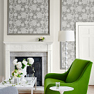 Обои Little Greene Archive Trails