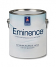 Sherwin Williams Eminence (Шервин Вилиамс Эминенс интерьерная краска)