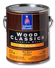 Sherwin-Williams Wood Classics Interior Oil Stain (Шервин-Вильямс Вуд Классик Интериор Ойл Сатин масло для дерева)