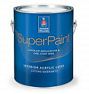 Sherwin Williams Super Paint